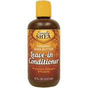 Simple Shea Deep Leave in Conditioner- 12 pack