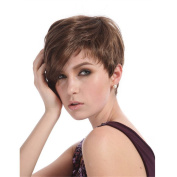 B-G Charming Wig Synthetic Short Fashion Bob Wigs Healthy Women's Wigs-for Bald Women +A Free Wig Cap WIG020