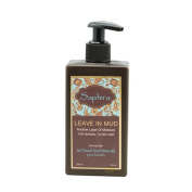 Saphira Leave in Mud - For Normal to Dry Hair - 250 ml / 8.5 oz.