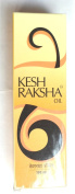 Dr. JRK Siddha KESH RAKSHA - 100ml, Hair Vitalizer for Long, Dark & Beautiful Hair