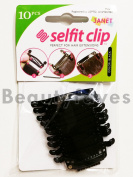 Janet Collection Selfit Clip 10PCS