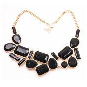 XILOO JEWEIRY Fashion crystal diamond necklace