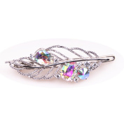 XILOO JEWEIRY Fashion crystal hair bands