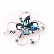XILOO JEWEIRY Fashion crystal diamond hairpin
