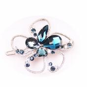 XILOO JEWEIRY Fashion crystal diamond hairpin