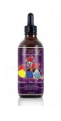 Sensitive TRL Children's Hair Growth Shampoo, Leave-in Conditioner Spray Detangler, and Children's Hair Growth Oil