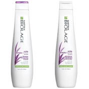 Matrix Biolage ULTRA Hydrasource Shampoo and Conditiner Set, 400ml Each