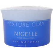 Nigelle Texture Clay, 60ml