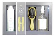 Drybar The Mai Tai In A Box - Lemon Drop, Spritzer, Triple Sec & Hold Me Clips
