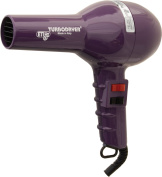 ETI Turbodryer 2000 Professional Salon Hairdryer - Aubergine Purple