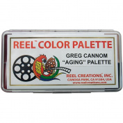 Reel Creations Greg Cannom Ageing Palette