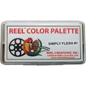 Reel Creations Simply Flesh Palette