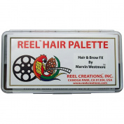 Reel Creations Marvin Westmore Hair & Brow FX Palette