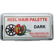 Reel Creations Reel Hair Palette, Dark