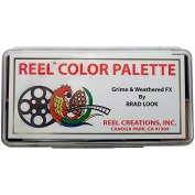 Reel Creations Brad Look Grime & Weathered FX Palette
