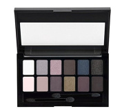 Maybelline® Multiple Colours Eyeshadow Palette - 010 The Rock Nudes - .1010ml