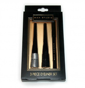 MAX STUDIO 3 pcs Eyeliner Set