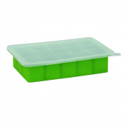 green sprouts Fresh Baby Food Freezer Tray, Green