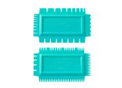 Xiem Tools Ultimate Texture Combs