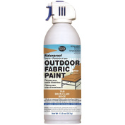 Deval Products OF0046003M Outdoor Spray Fabric Paint, 390ml, Tan