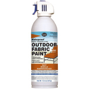 Deval Products OF0046006M Outdoor Spray Fabric Paint, 390ml, Rust
