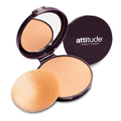 Attitude Compact Powder (Shade- Light) shine absorbing pressed powder