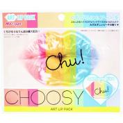 Puresmile Art Lip Pack, Rainbow Kiss, 1pcs, made in S.Korea, popular in Japan