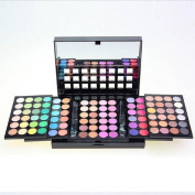 MOONKINI Pro 96 Full Colour Eyeshadow Palette High Quality Eye Shadow Cosmetics Professional Makeup Palette