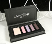 New! Lanc0me Colour Design Palette Eye Shadow & Blush Subtil -- Cool Day