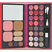 Skinn Cosmetics Lip, Eye and Cheek Palette of Perfection, Showstopper