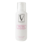 Pink Pearl Oil Free Cleanser Make up Removal