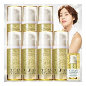 Lots Sale A.H.C Clean and Cleansing, Foam Cleansing 100ml X 7pcs Set