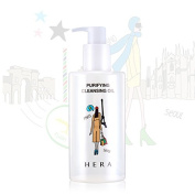 Hera Purifying Cleansing Oil(make-up Remover) 400ml Limited Edition