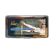 Premiere Products PPI, Skin Illustrator - NYU Custom FX Palette