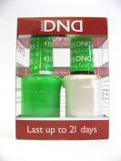 DND *Duo Gel* (Gel & Matching Polish) Spring Set 435- Spring Leaf, by DND Gel
