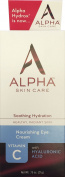 Alpha Skin Care Nourishing Eye Cream, 20ml