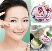 AFY Golden Snail Eye Cream Anti-Dark Circles Wrinkles Repair by GokuStore