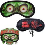 Kreepsville 666 Mars Attacks Sleep Mask