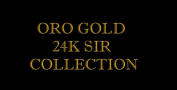 OroGold Men's 24K Sir Collection Eye Balm - Helps reduce appearance of puffiness and fine lines under the eyes. 50ml Oro Gold