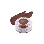 Back Gel Eyeliner no.6 Choco Brown