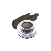 Back Gel Eyeliner no.4 Khaki Black