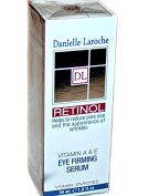 Danielle Laroche Retinol Eye Firming Serum 30ml
