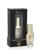SR COSMETICS 24K Gold Eye Serum Magic Touch Gold 30ml 1fl.oz