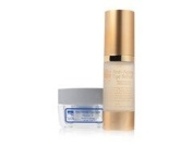 Dead Sea Spa Care Anti-Ageing Eye Serum and Anti-Wrinkle Eye Cream