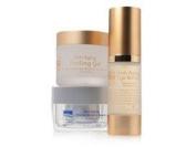 Dead Sea Spa Care Anti-Ageing Eye Serum, Anti-Ageing Peeling Gel, Anti Ageing Facial Scrub Cream