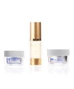 Dead Sea Spa Care Anti-Ageing Eye Serum, Anti-Wrinkle Eye Cream, Anti-Wrinkle Moisture Cream
