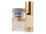 Anti Wrinkle Dead Sea Spa Care Anti-Ageing Eye Serum, Anti-Ageing Peeling Gel, Anti-Wrinkle Eye Cream