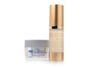 Dead Sea Spa Care Anti-Ageing Eye Serum and Anti-Ageing Facial Scrub Cream