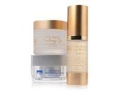 Dead Sea Spa Care Anti-Ageing Eye Serum, Anti-Ageing Peeling Gel, Anti-Wrinkle Moisture Cream