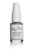 NuGlow® Copper Peptide Eye Therapy With MD3 Copper
